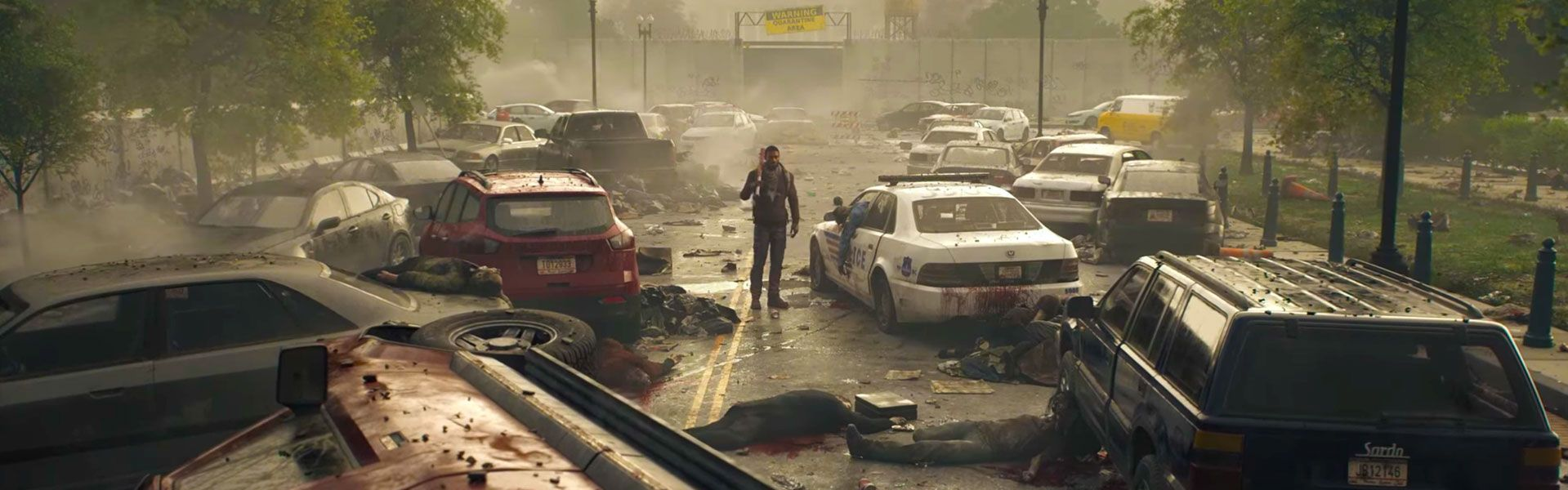 OVERKILL's The Walking Dead (Deluxe Edition) Steam Key GLOBAL
