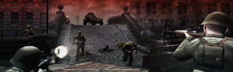 Red Orchestra: Ostfront 41-45 Steam Key GLOBAL