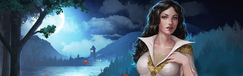 Vampire Legends: The True Story of Kisilova Steam Key GLOBAL