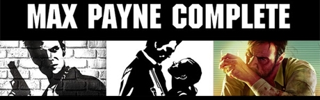 Max Payne Complete Steam Key GLOBAL