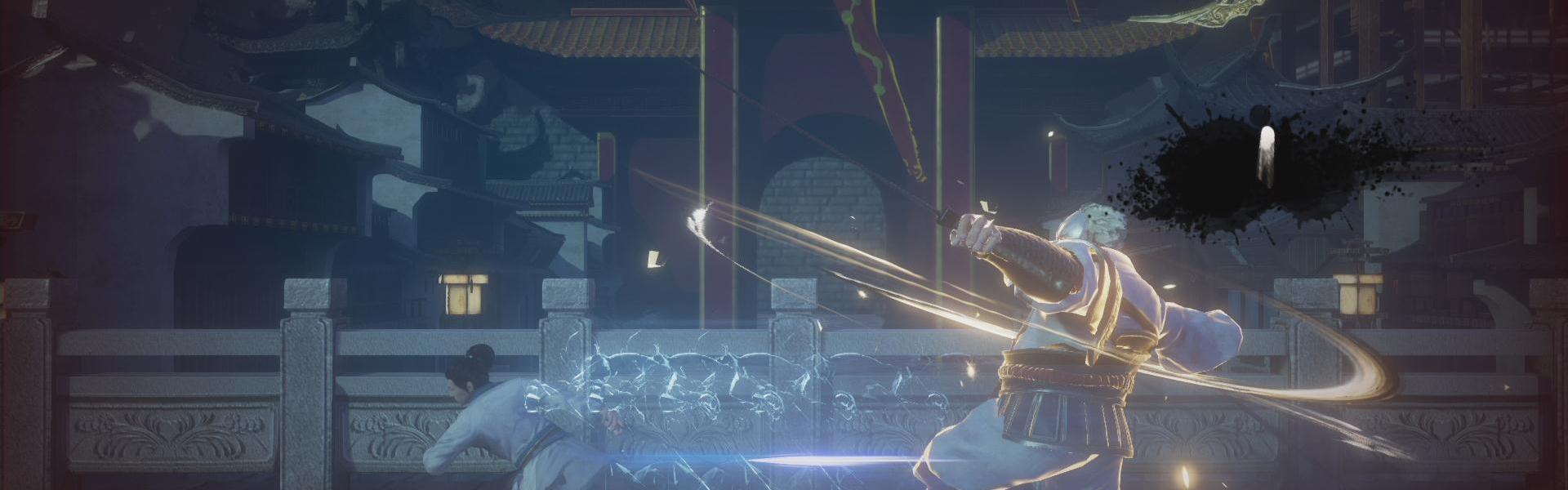 Hidden Dragon: Legend Steam Key GLOBAL