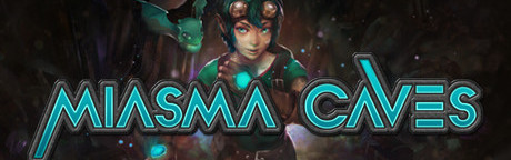 Miasma Caves Steam Key GLOBAL