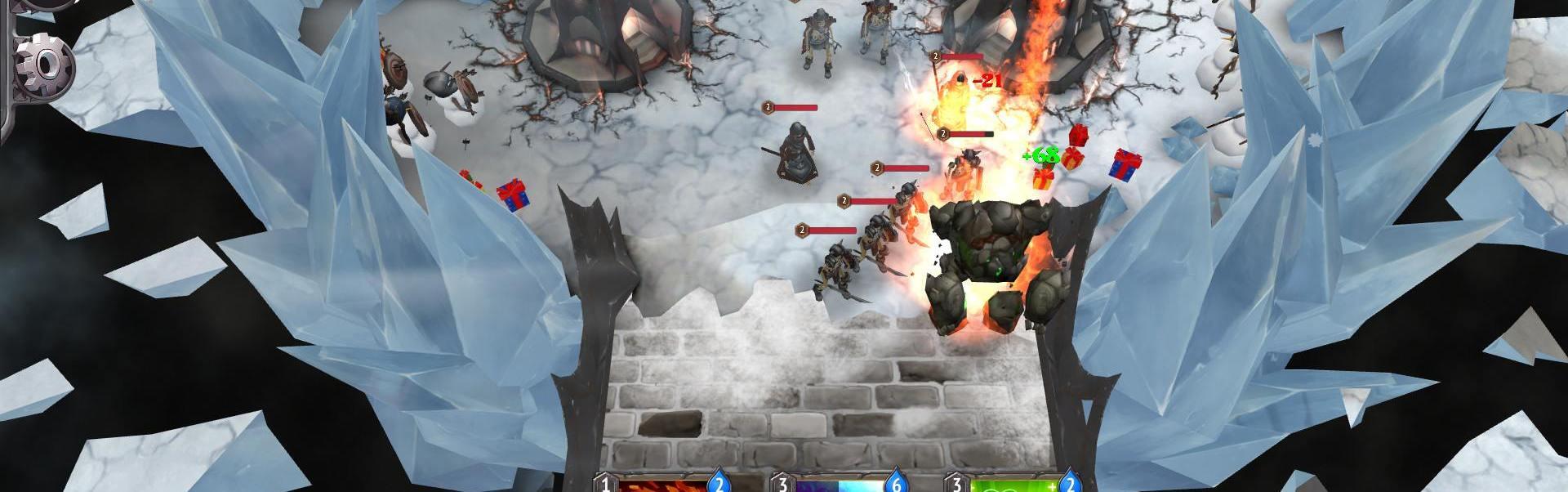 Magic League Steam Key GLOBAL