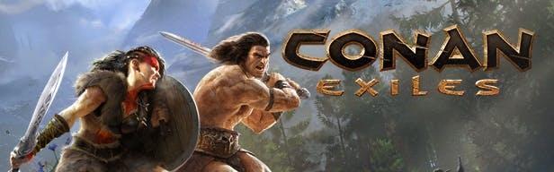 Conan Exiles - Year 2 Season Pass (DLC) Steam Key GLOBAL