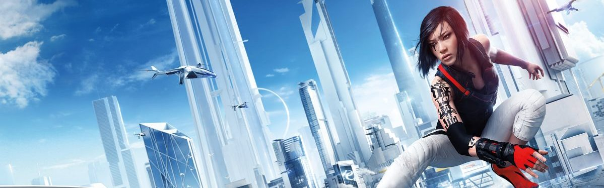 Mirror's Edge Catalyst - Speed-Runner-Kit (DLC) Origin Key GLOBAL