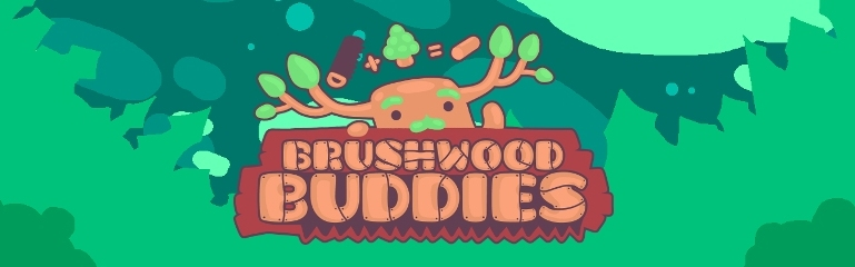 Brushwood Buddies Steam Key GLOBAL