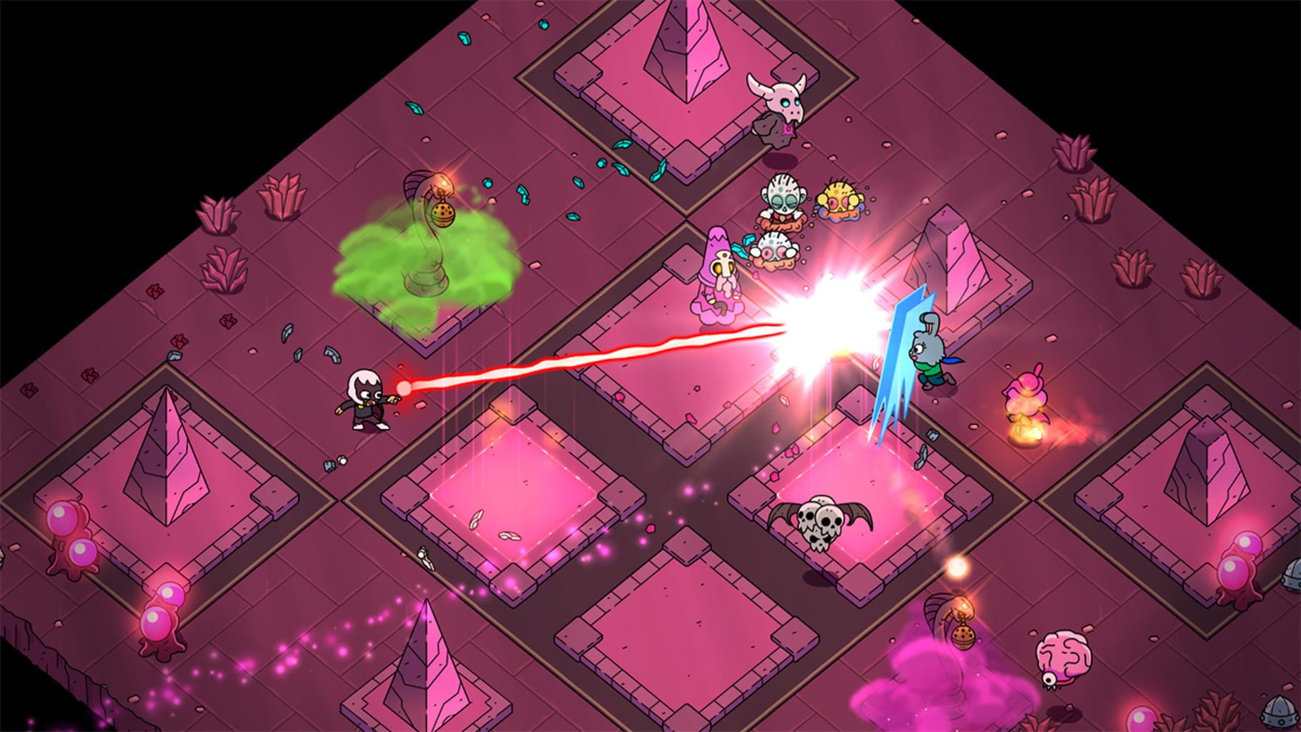The Swords of Ditto: Mormo's Curse Steam Key GLOBAL