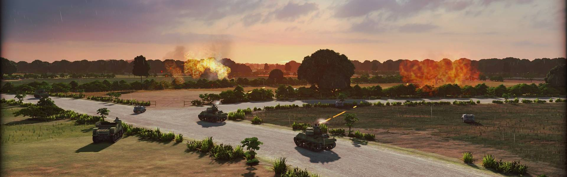 Steel Division: Normandy 44 Locked & Loaded Steam Key GLOBAL
