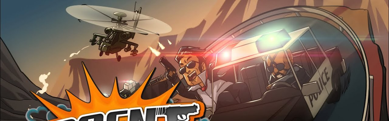 Agent Awesome Steam Key GLOBAL