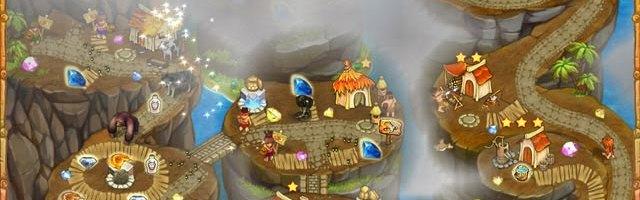 Island Tribe 5 Steam Key GLOBAL