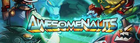 Awesomenauts + Cluck Costume Steam Key GLOBAL