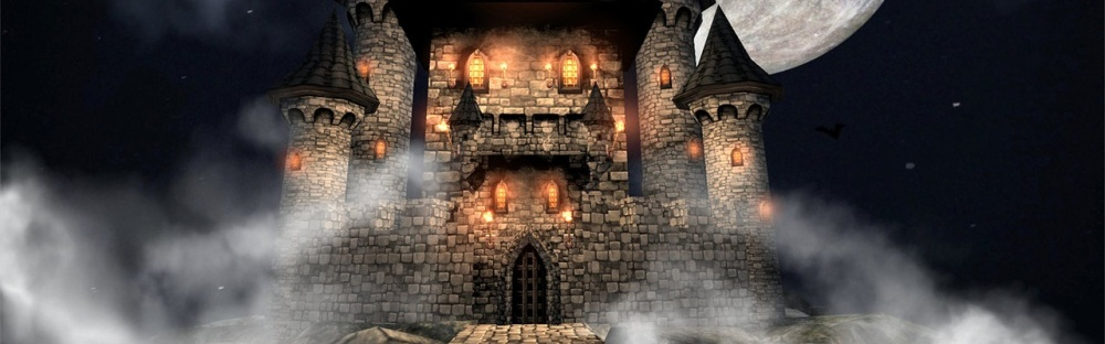 Hotel Dracula Steam Key GLOBAL
