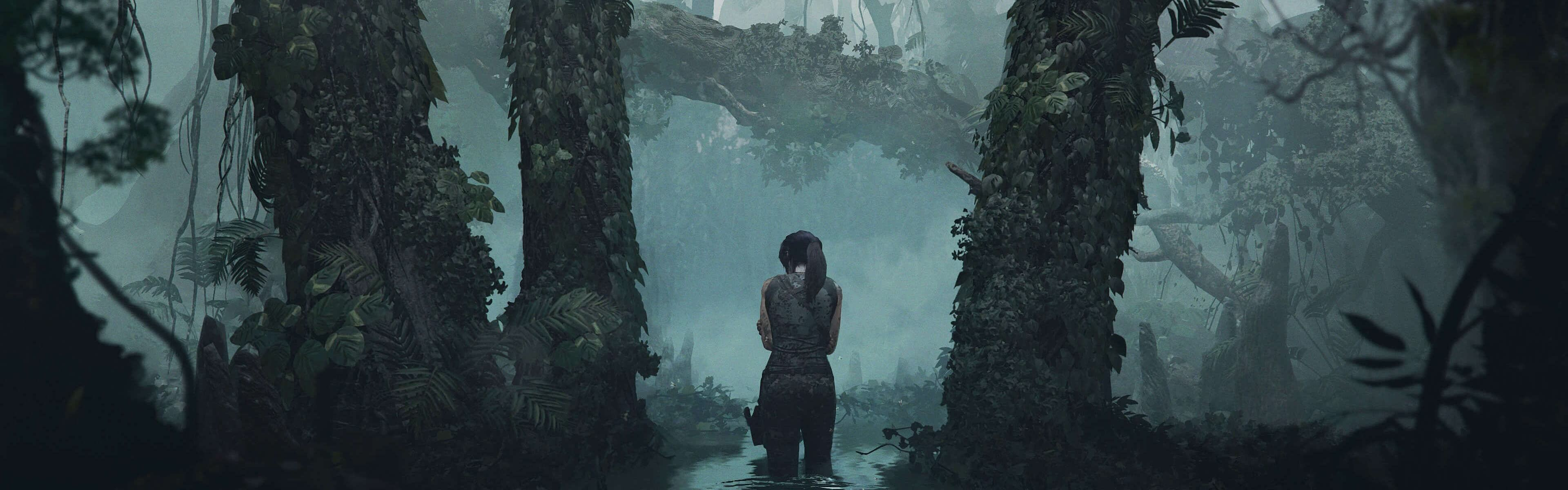 Shadow of the Tomb Raider - Season Pass (DLC) (Xbox One) Xbox Live Key GLOBAL