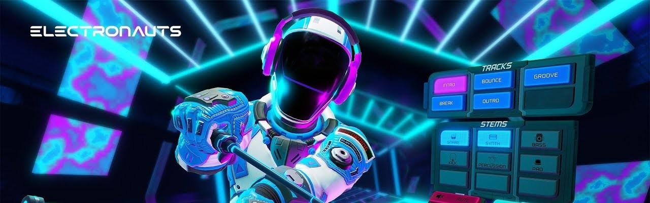 Electronauts [VR] Steam Key GLOBAL
