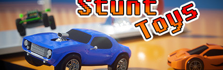 Stunt Toys Steam Key GLOBAL