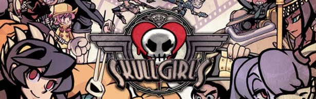 Skullgirls + All Characters and Color Palette Bundle (DLC) Steam Key GLOBAL