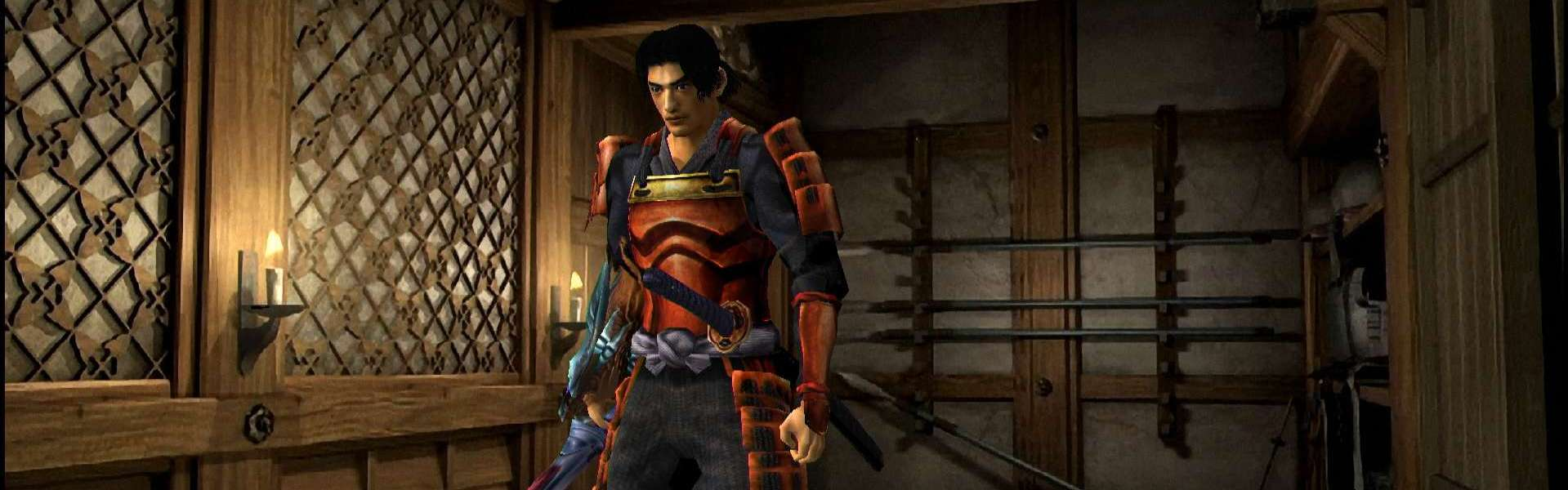 Onimusha: Warlords / 鬼武者  Steam Key EMEA/NORTH AMERICA/ASIA
