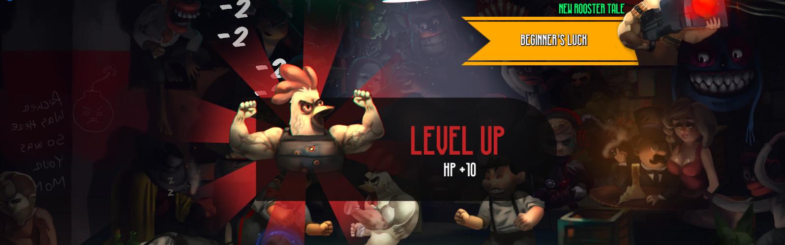 Chicken Assassin: Reloaded Steam Key GLOBAL