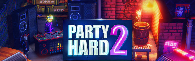 Party Hard 2 Steam Key GLOBAL