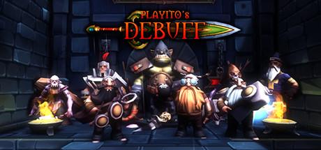 DEBUFF Steam Key GLOBAL