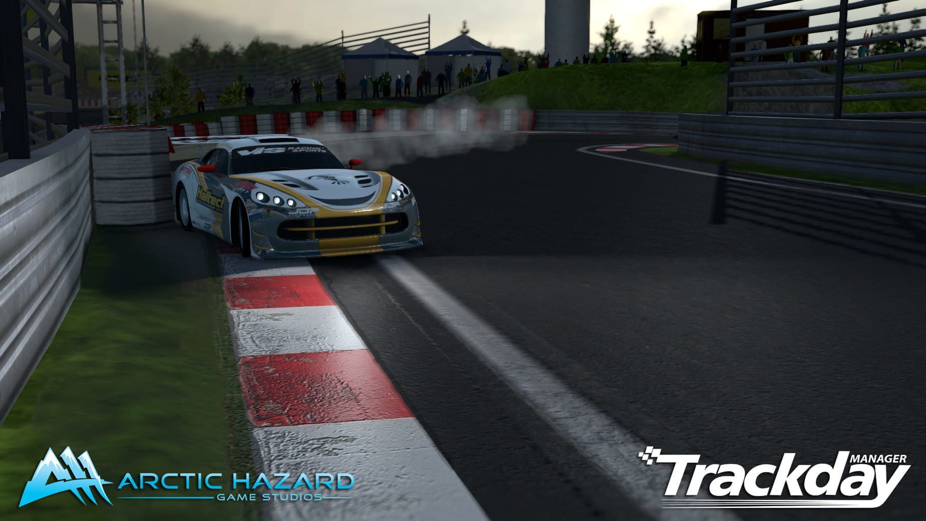 Trackday Manager Steam Key GLOBAL