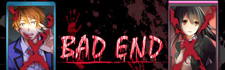 BAD END Steam Key GLOBAL