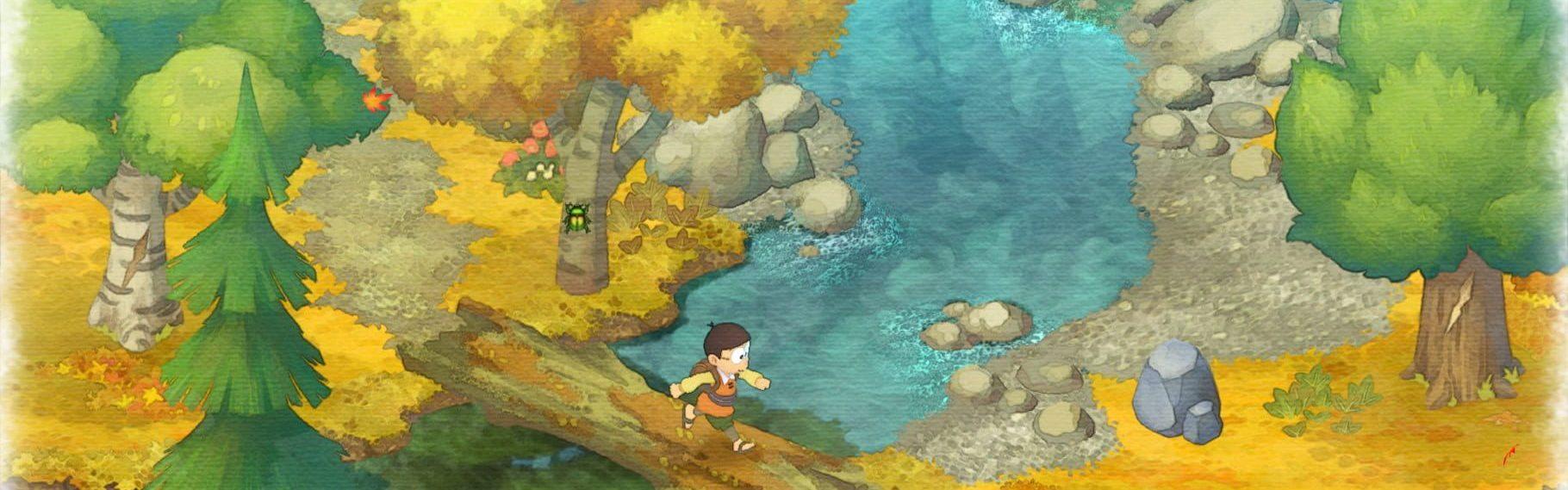 Doraemon Story of Seasons Steam Key GLOBAL