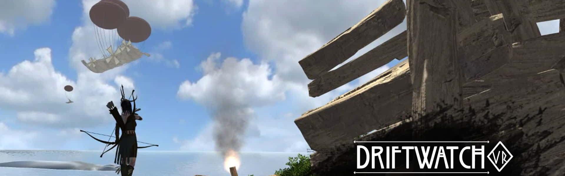 Driftwatch [VR] Steam Key GLOBAL