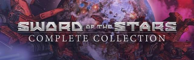 Sword of the Stars: Complete Collection Steam Key GLOBAL