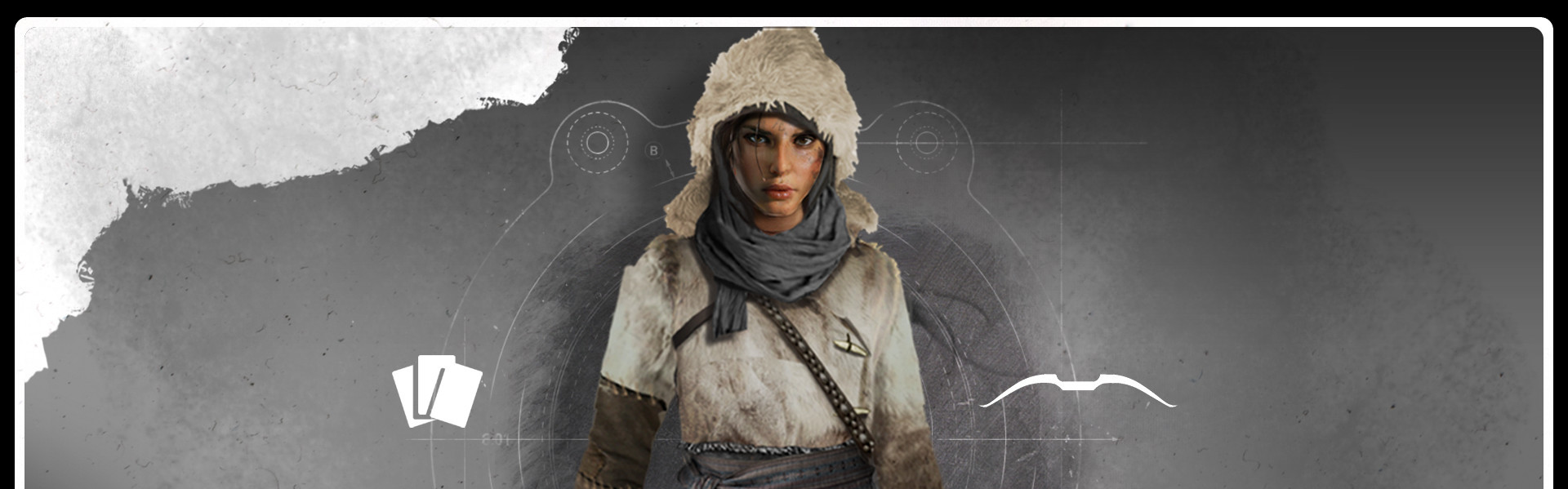 Rise of the Tomb Raider - The Sparrowhawk Pack (DLC) Steam Key GLOBAL