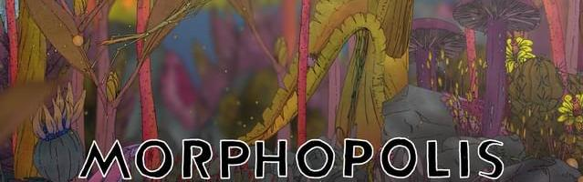 Morphopolis Steam Key GLOBAL