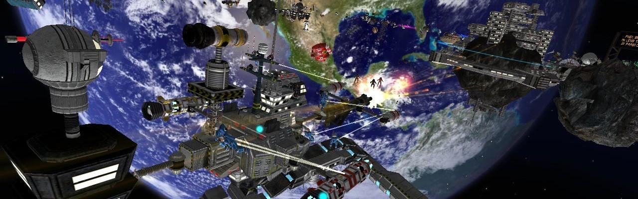 Habitat 2-Pack Steam Key GLOBAL