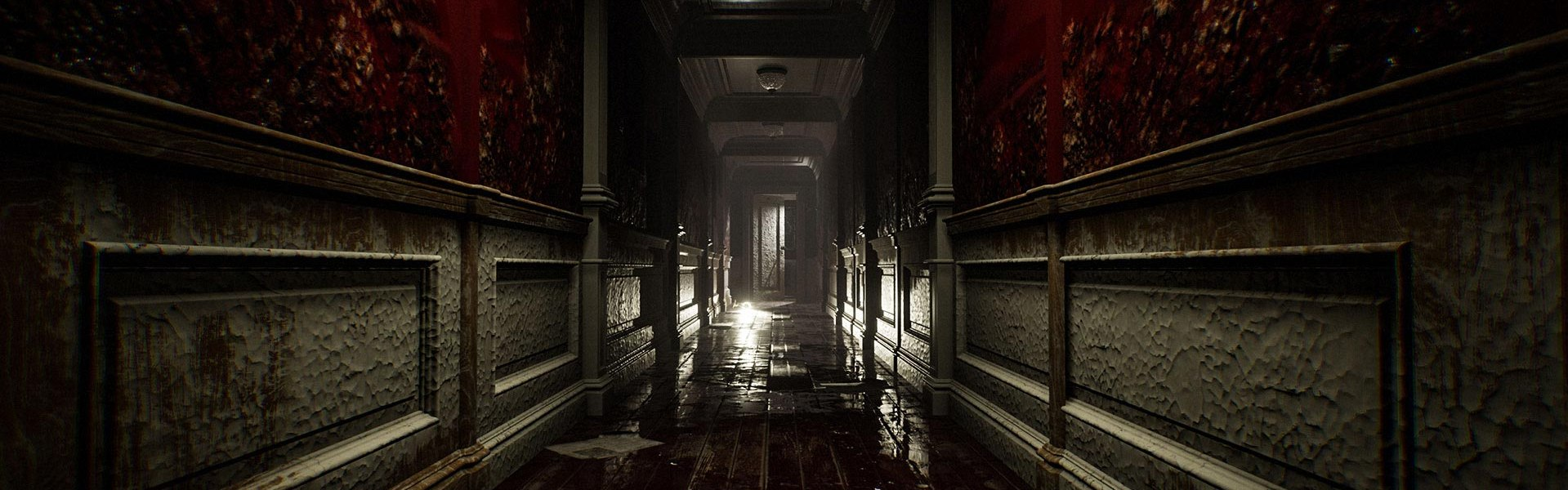 Layers of Fear 2 (Xbox One) Xbox Live Key EUROPE