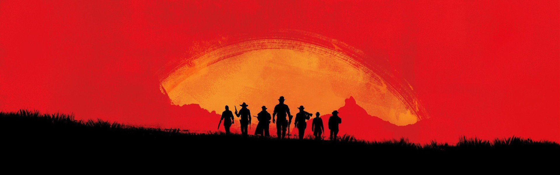 Red Dead Redemption 2 Rockstar Games Launcher Key GLOBAL