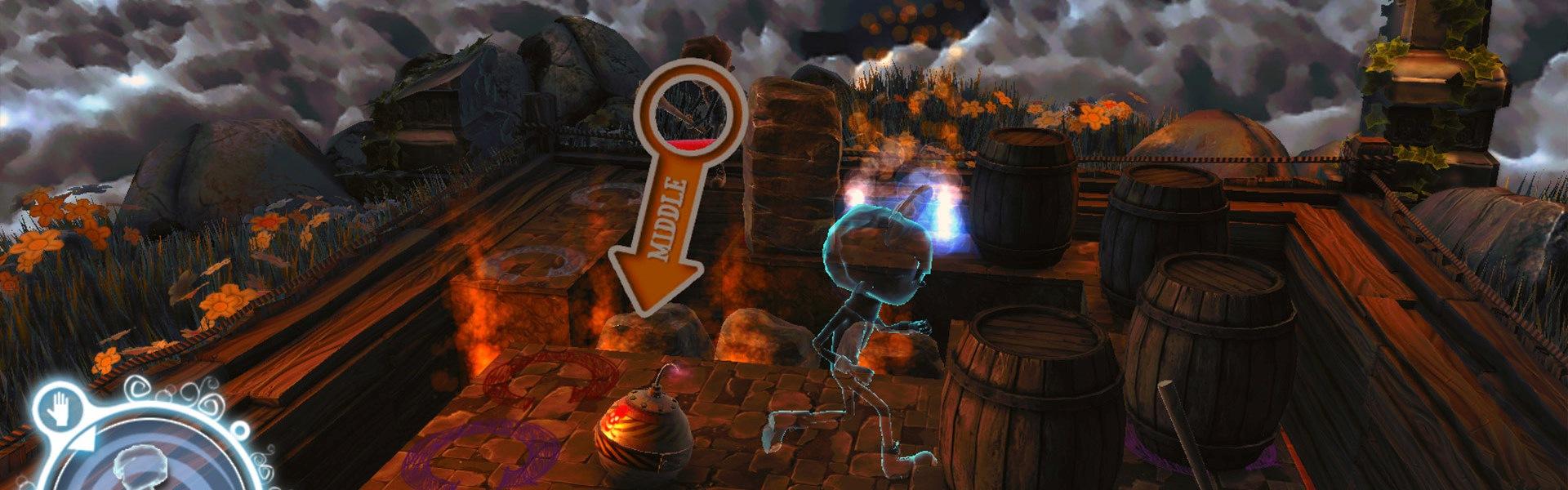 Tyler Steam Key GLOBAL