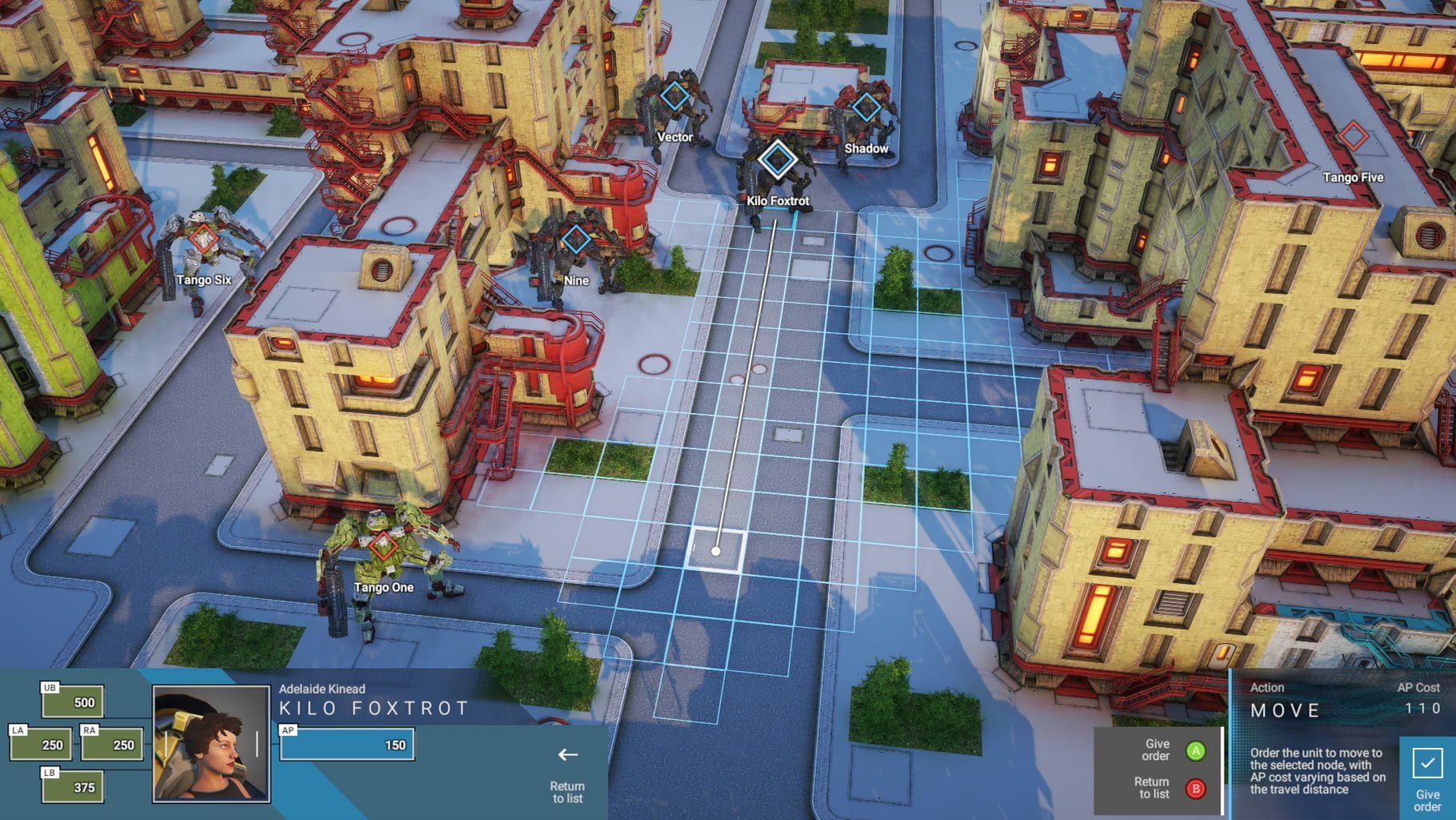 Phantom Brigade Epic Games Key GLOBAL