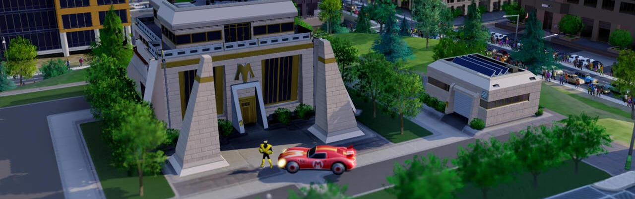 SimCity - French City (DLC) Origin Key GLOBAL