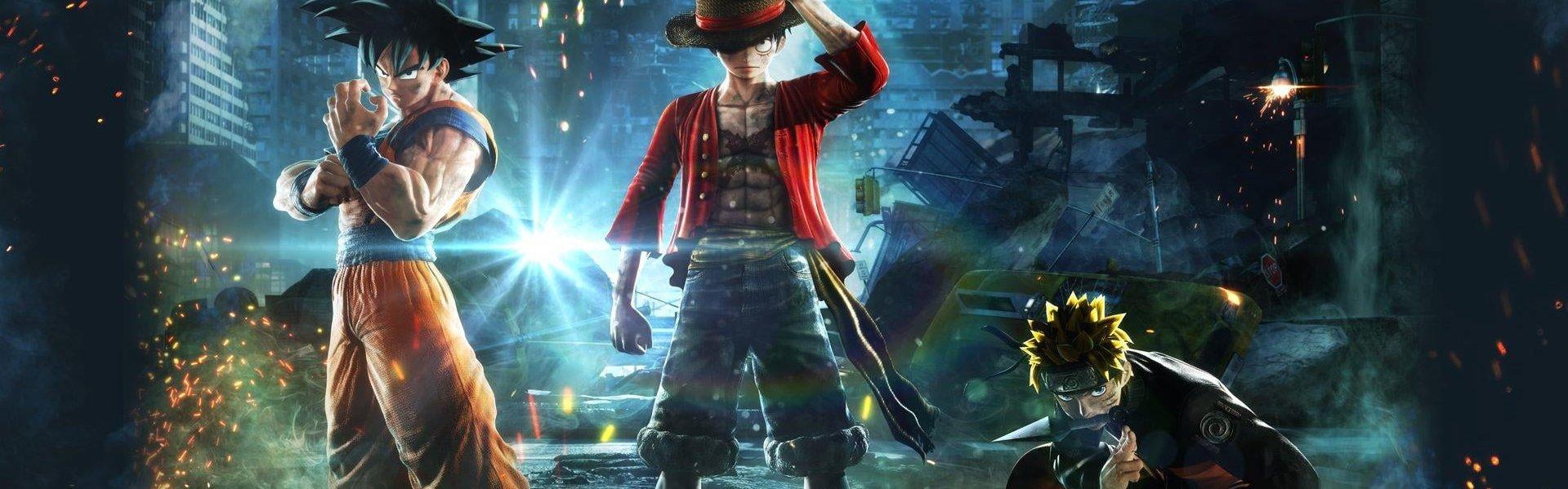 Jump Force (Xbox One) Xbox Live Key GLOBAL