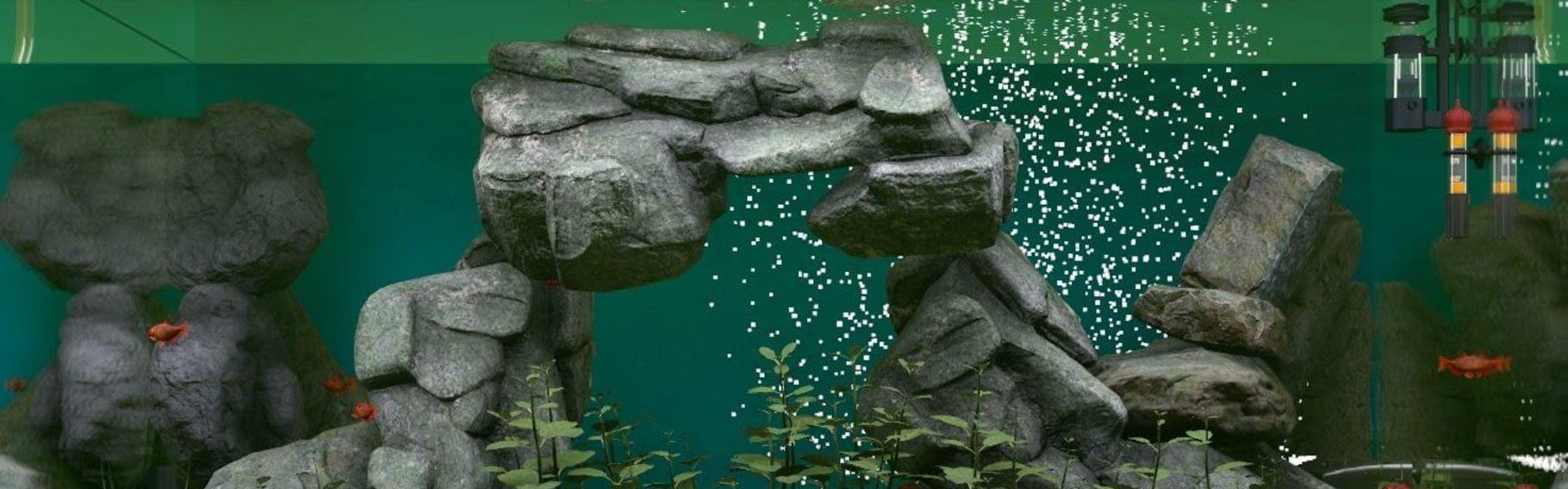 Biotope: Aquarium Simulator Steam Key GLOBAL