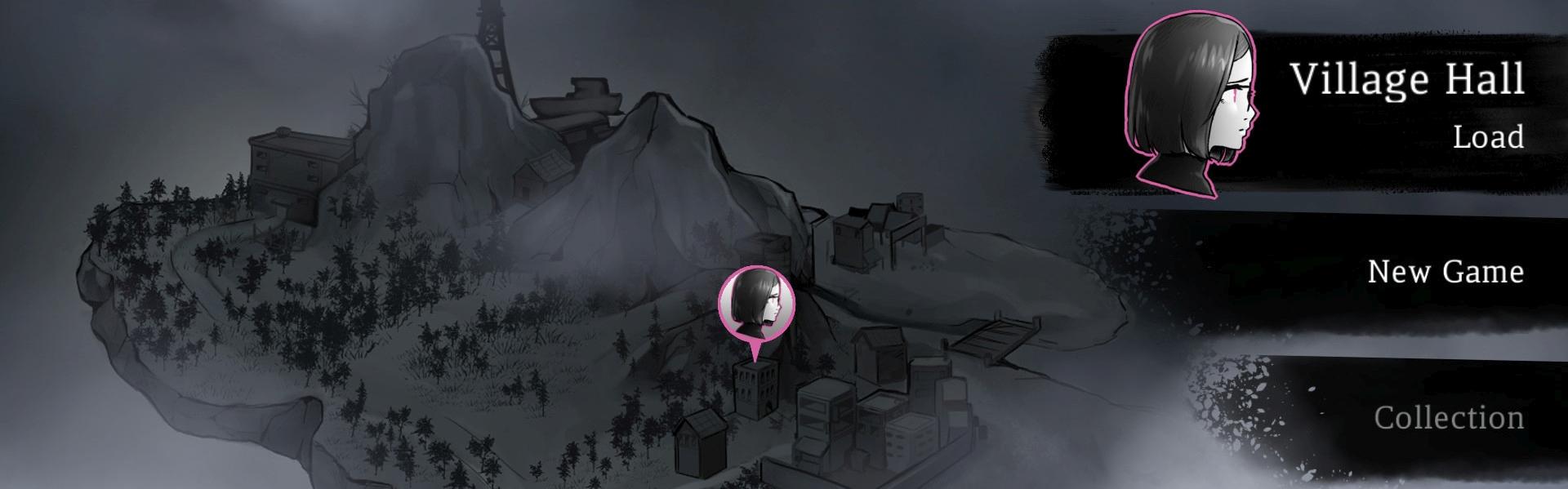 The Island: In To The Mist 그 섬 Steam Key GLOBAL