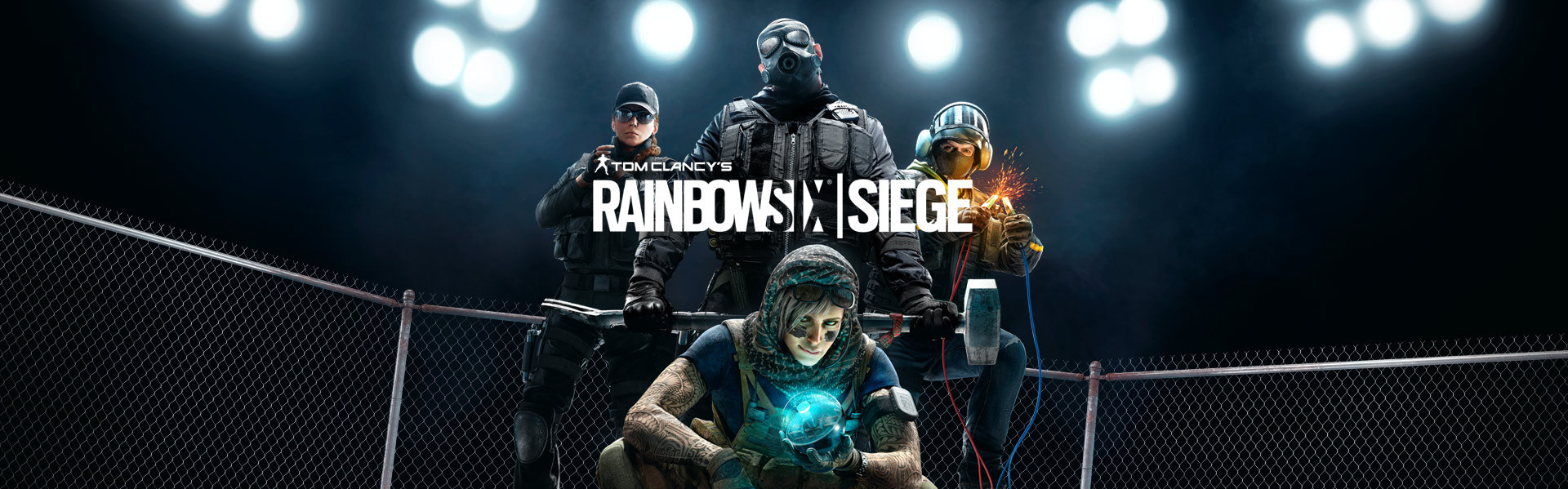 Tom Clancy's Rainbow Six Siege Advanced Edition Uplay Key NORTH AMERICA