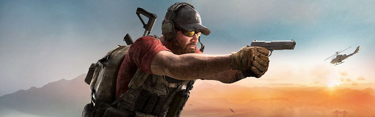 Tom Clancy's Ghost Recon: Wildlands (Gold Year 2 Edition) Uplay Key EUROPE