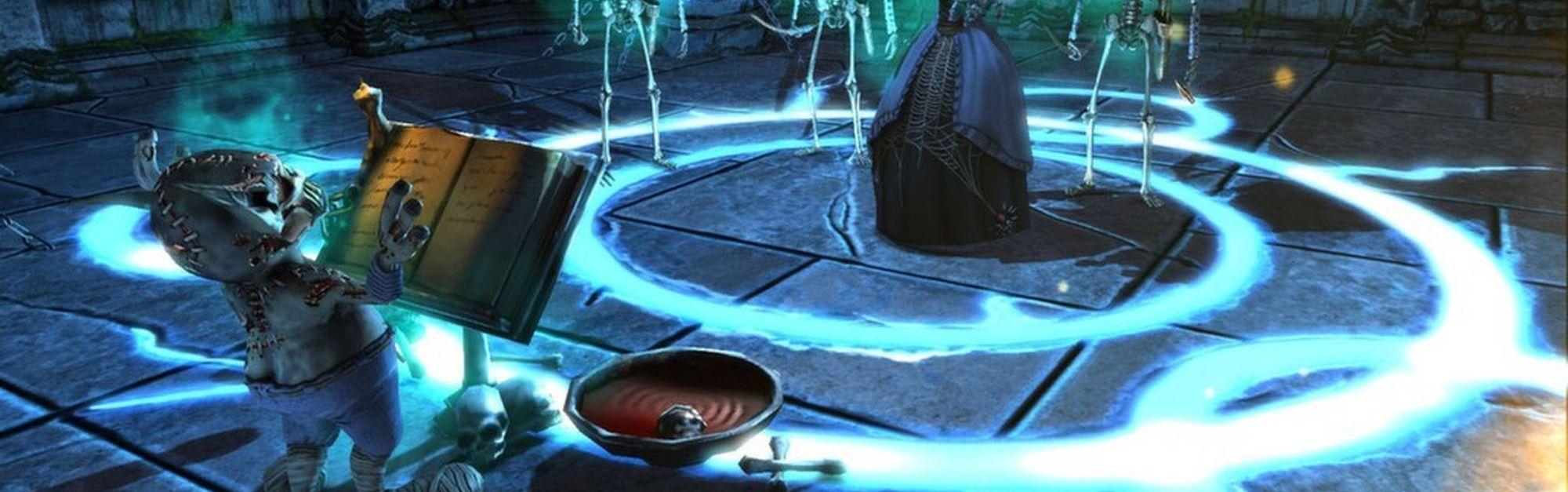 Impire - Black & White Demons (DLC) Steam Key GLOBAL
