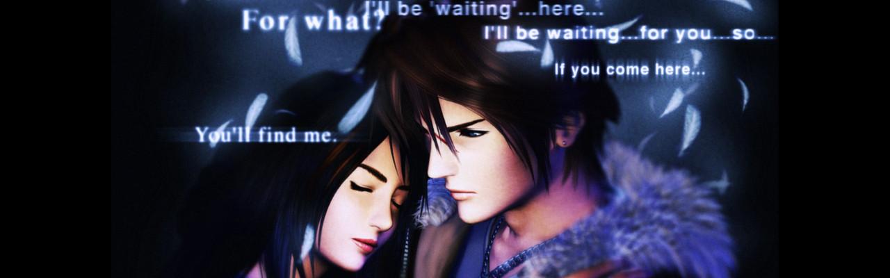 Final Fantasy VII + VIII Steam Key EUROPE