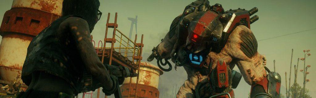 Rage 2 Pre-Order Bonus (DLC) Bethesda.net Key EMEA