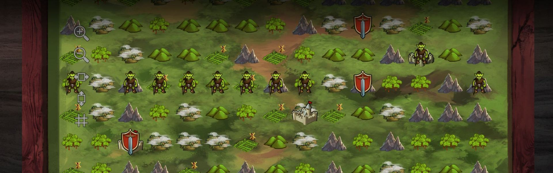 Goblin Harvest: The Mighty Quest Steam Key GLOBAL