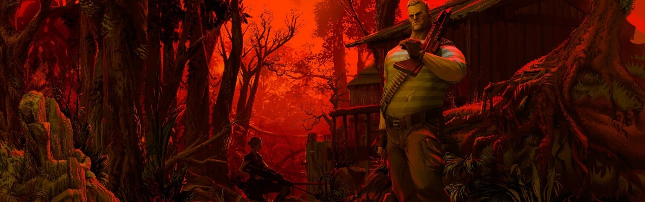 Jagged Alliance: Rage! Steam Key GLOBAL