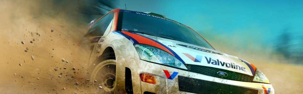 Colin McRae Rally Steam Key GLOBAL