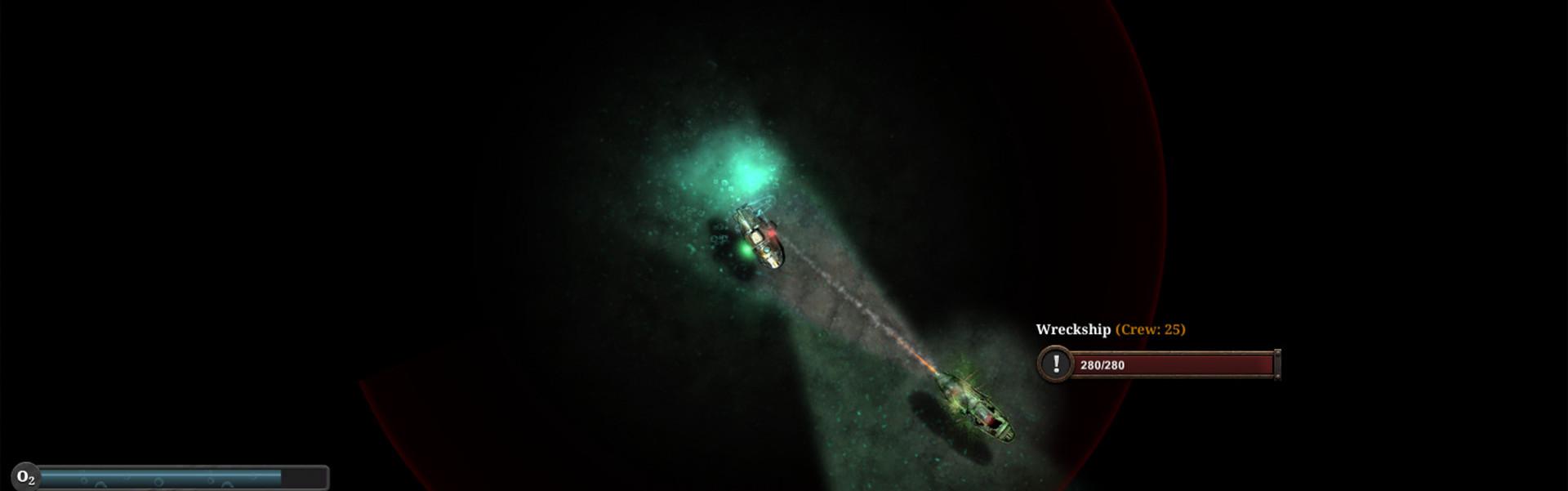 Sunless Sea + Zubmariner DLC GOG Key GLOBAL