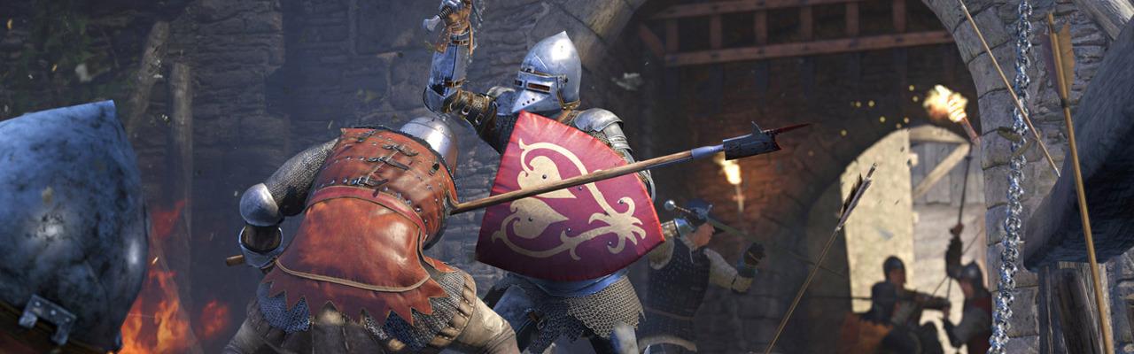 Kingdom Come: Deliverance Royal Edition Steam Key EUROPE